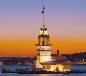 ویدیو از استانبول