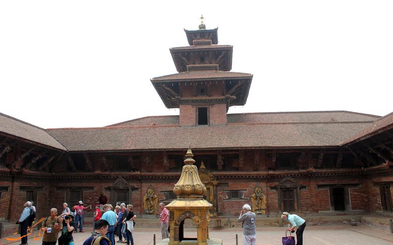 موزه پاتان در نپال