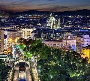 10 شهر برتر جهان برای زندگی
