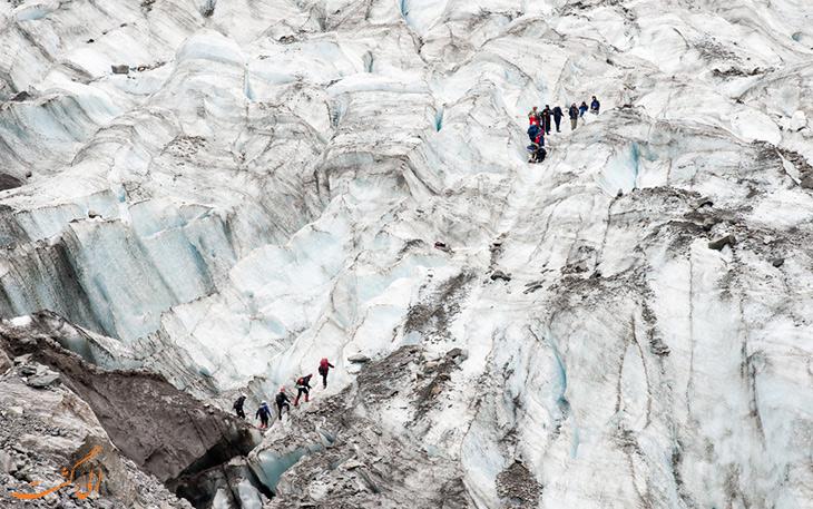 یخچال فاکس