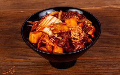 تاریخچه کیمچی کره ای
