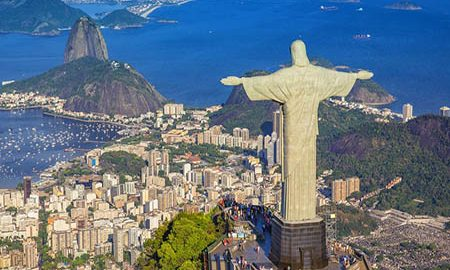 ریودوژانیرو برزیل