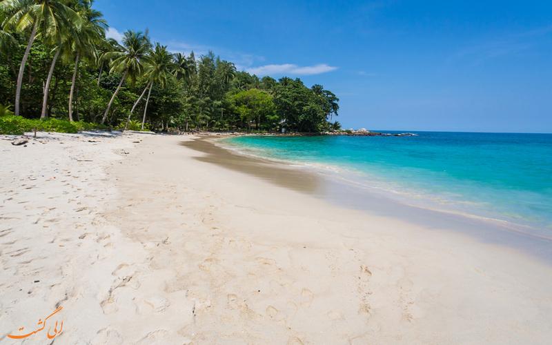 جزیره پوکت دومین ساحل برتر جهان