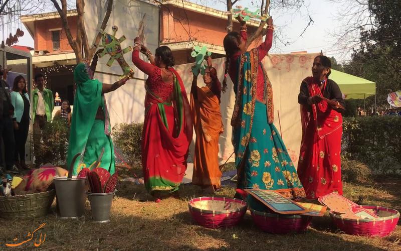 مرکز توسعه و توانمندسازی زنان