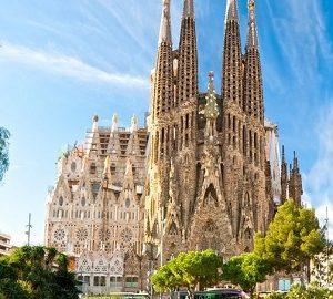 گردشگری اسپانیا