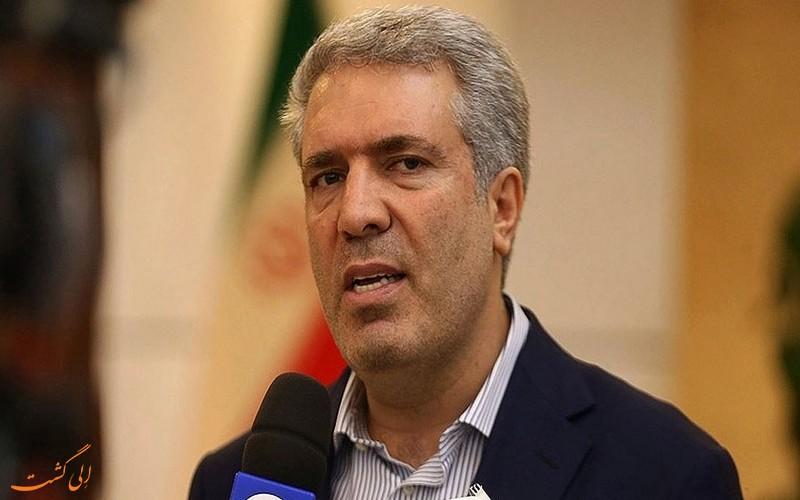 روادید رایگان ترانزیتی ایران