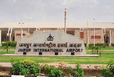 فرودگاه جیپور هند-الی گشت