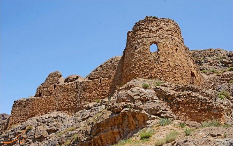 قلعه پولاد بلده
