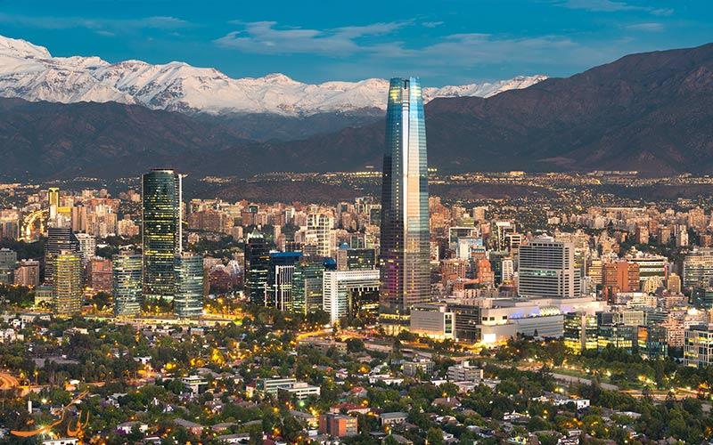 نکات سفر به شیلی