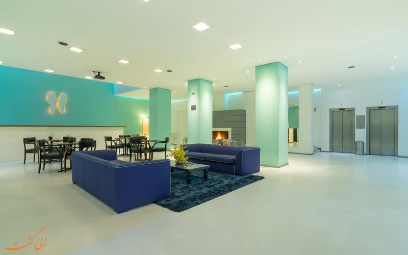 هتل نورماندی دیزاین