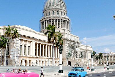راهنمای سفر به هاوانا