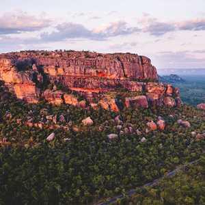 پارک ملی کاکادو در استرالیا