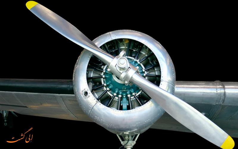 سوانح هوایی جهان