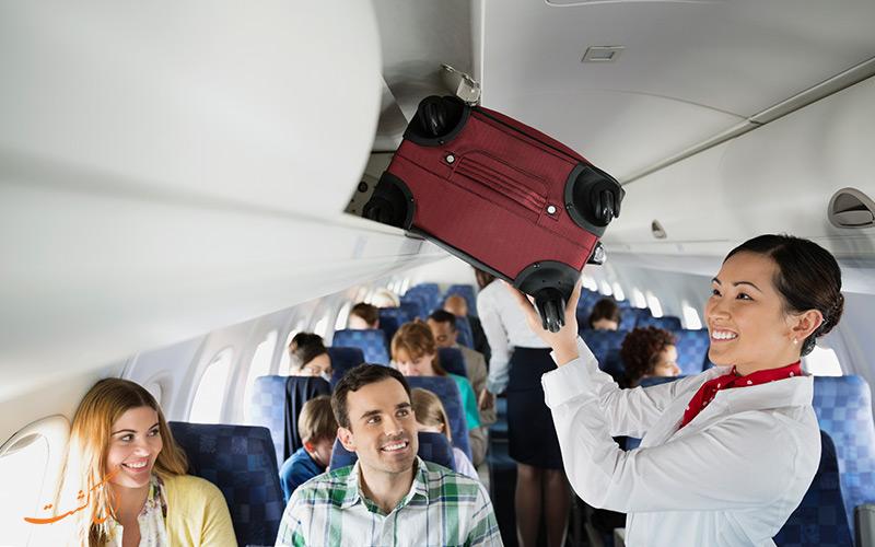 مناسب ترین وسیله نقلیه در سفر-هواپیما