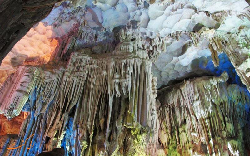 غار کائو کومون