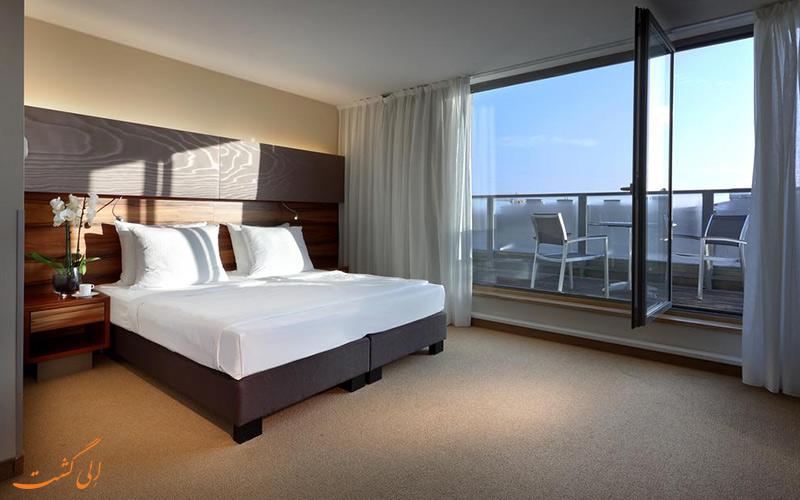 امکانات تفریحی هتل یورو استارز امبزی وین
