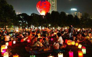ماجراجویی در چین، در دومین جشن بزرگ چینی ها چه می گذرد؟