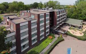 گراند هتل آمستلون آمستردام