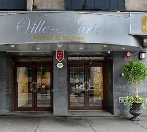 هتل بست وسترن ویلی