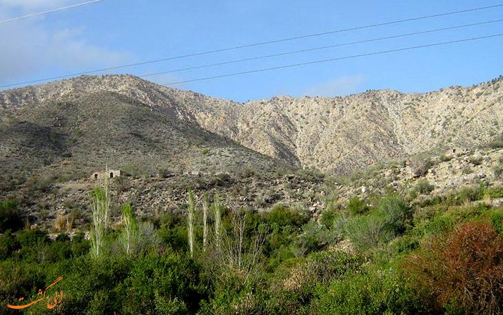روستای هنزا