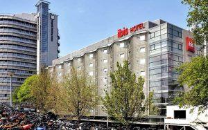 هتل ایبیس آمستردام سنتر
