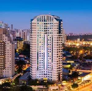 هتل بلو تری مرومبی سائوپائولو