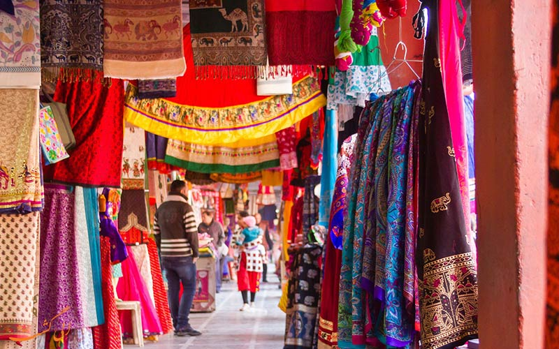 راهنمای کامل خرید در هند