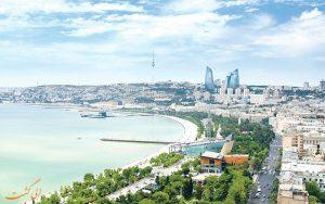 چه زمانی برای سفر به باکو مناسب تر است؟-بازدید از باکو