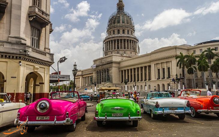 هاوا در کوبا