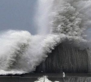 طوفان جبی