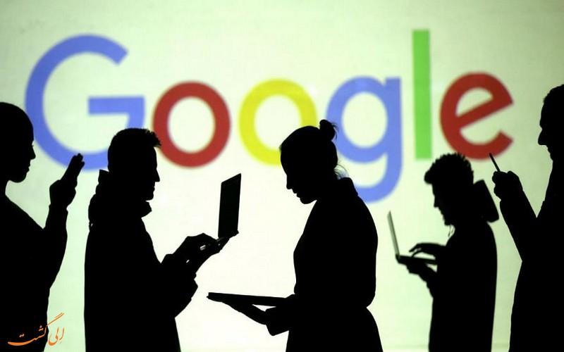ابزار جدید گردشگری گوگل