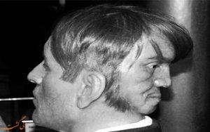 مرد دو چهره