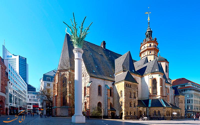 کلیسای نیکولاس