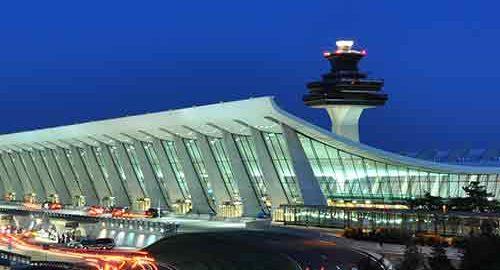 قدیمی ترین فرودگاه های جهان