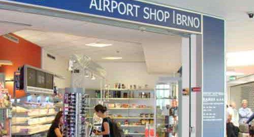 خرید در فرودگاه ها