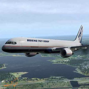 معرفی هواپیمای 757 شرکت هواپیماسازی بوئینگ
