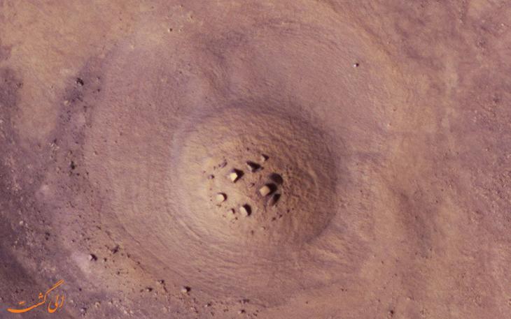 تصاویر مریخ