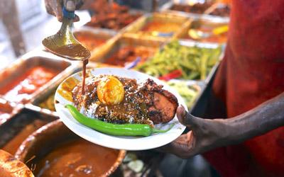 رستوران های حلال کیپ تاون