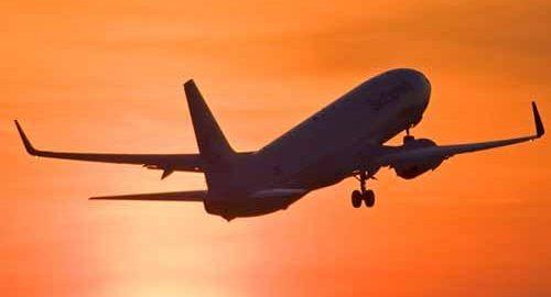 چند اثر تغییرات اقلیمی بر سفرهای هوایی