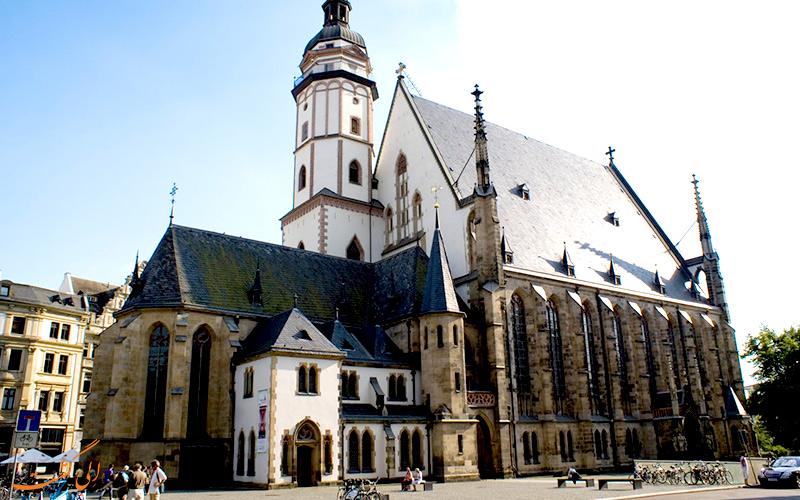 کلیسای توماس