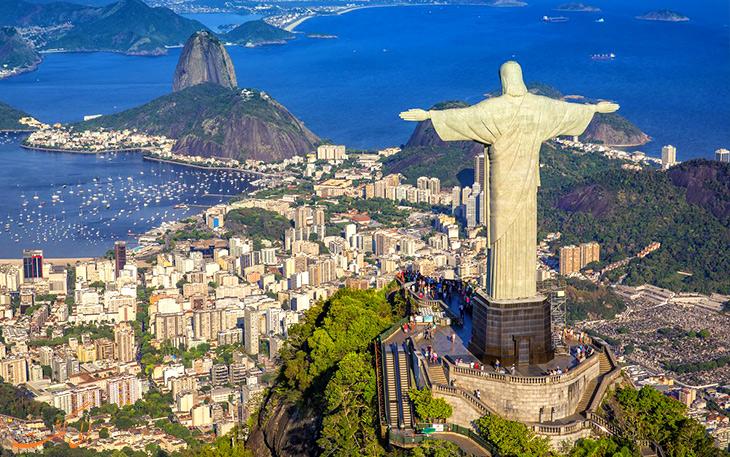 بهترین هتل های ریو