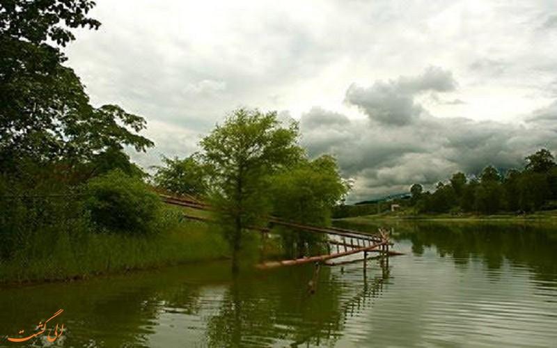 دریاچه خضرنبی