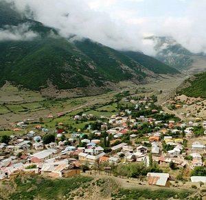 جاذبه های گردشگری شهرستان نوشهر