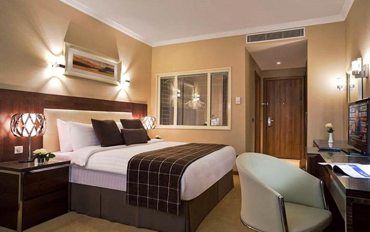 ریحان-هتل