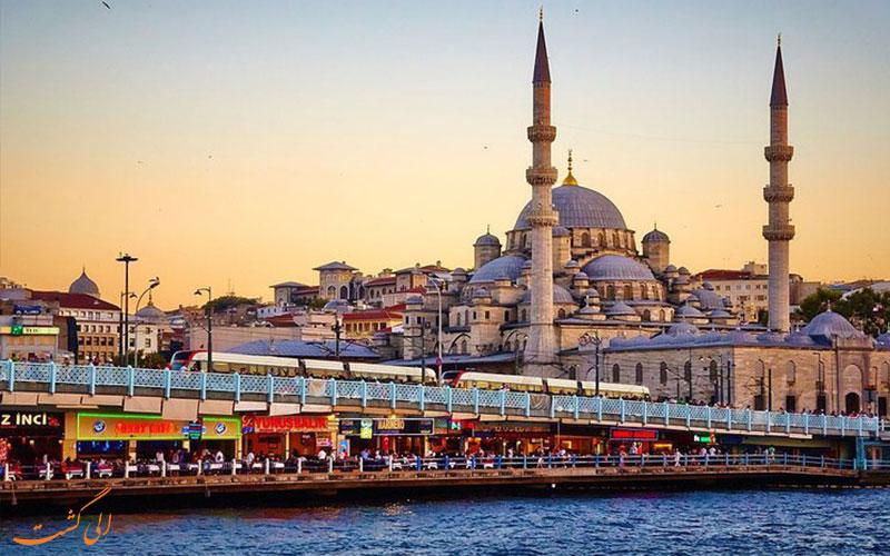 سفر 10 روزه به ترکیه-استانبول-دلایل خرید بیمه مسافرتی