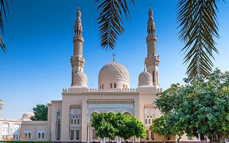 سفر 7 روزه به دبی-دبی قدیم