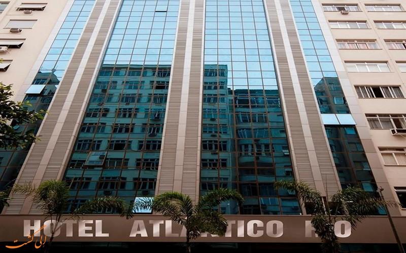 هتل آتلانتیکو ریو
