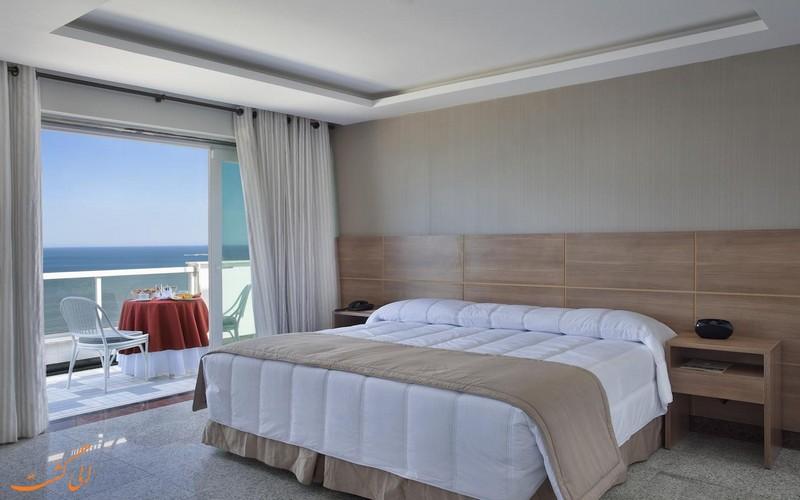 هتل رویالتی بارا در ریو