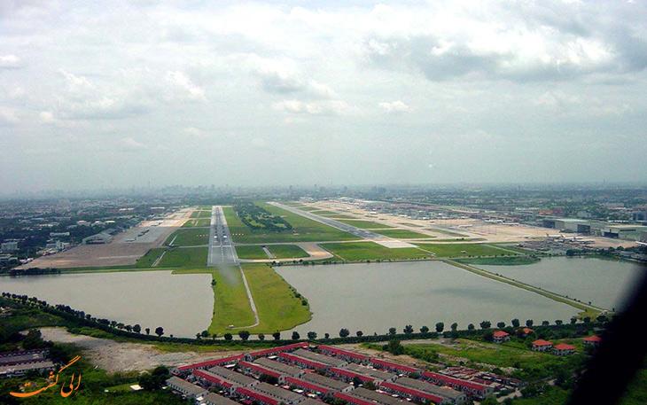 فرودگاه دون مونگ