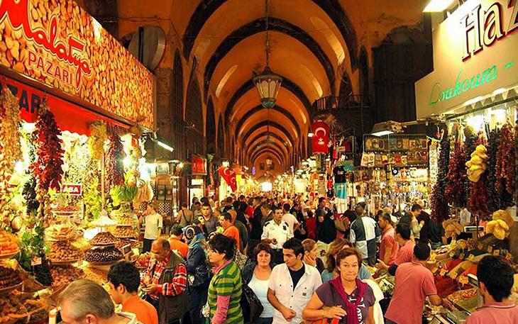 نکات خرید در استانبول